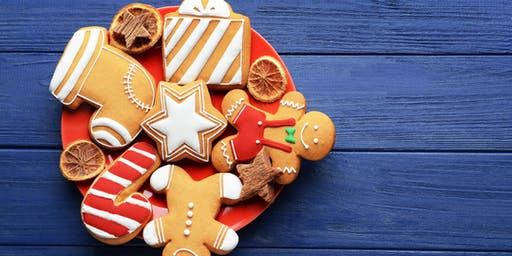 Treat Yourself: Cookie Decorating - Ridgedale
