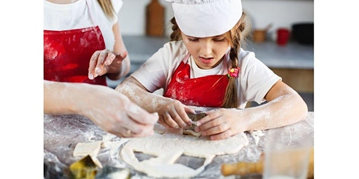 Jr. Chef - Fun Sleepover Food - 6-10 Years Old (06-07-2020 starts at 2:30 PM)