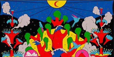 Dan Deacon w/ Ed Schrader's Music Beat