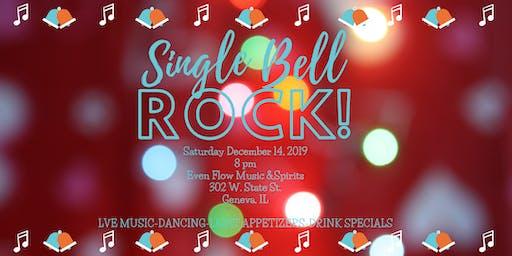 Single Bell Rock!