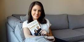 Earn It. An afternoon with Daniela Pierre Bravo