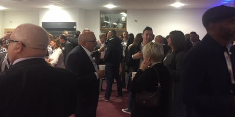 (FREE) Networking Essex Southend Thursday 20th February  12pm-2pm tickets