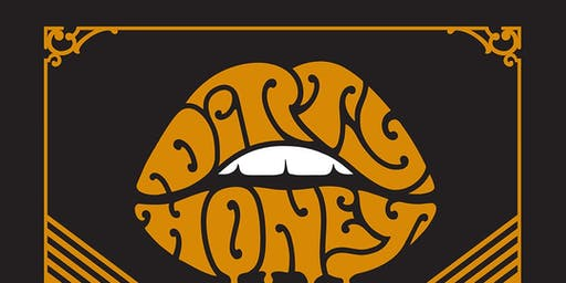 Dirty Honey @ Holy Diver