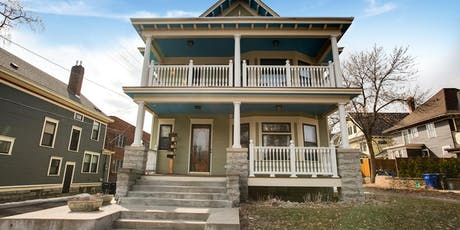 Real Estate Investment - Single Family to Fourplex Dec 2019 tickets
