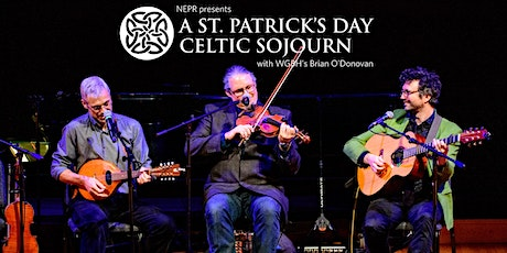 A St. Patrick's Day Celtic Sojourn tickets
