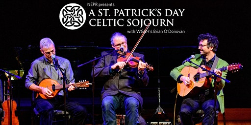A St. Patrick's Day Celtic Sojourn