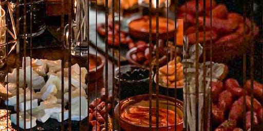 Meet, Munch & Mingle | Finger food buffet