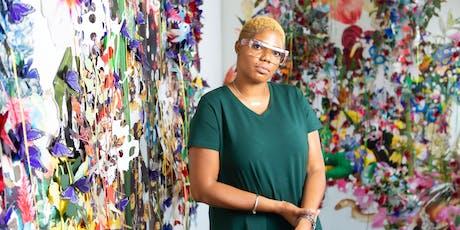 Artist Talk: Ebony G. Patterson tickets