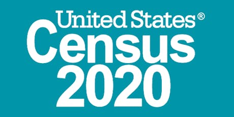 2020 Census Community Leader meeting tickets