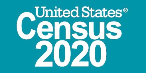 2020 Census Community Leader meeting