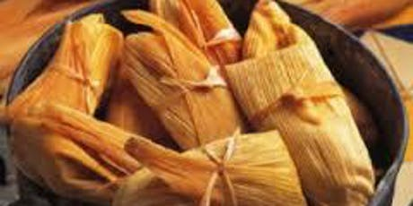 Holiday Tamales $75 tickets