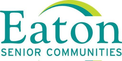 Eaton Senior Communities Tour