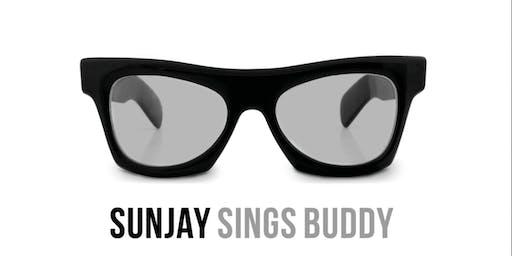 Sunjay Sings Buddy