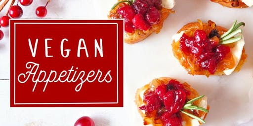 Vegan Appetizers