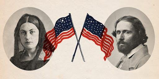 Imperfect Union: Jessie and John Frémont