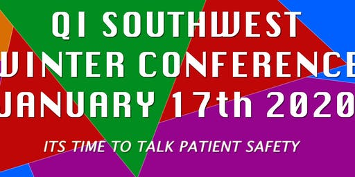 Quality Improvement (QI) Southwest Winter Conference 2020