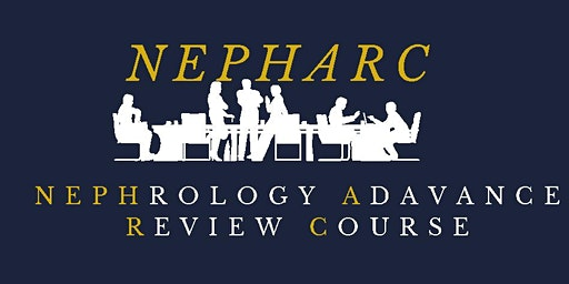NEPHARC_ Nephrology Adavance Review Course _Renal Replacement Therapy Wider