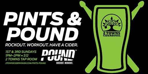 Pints & Pound