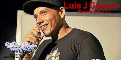 Luis J Gomez in White Plains