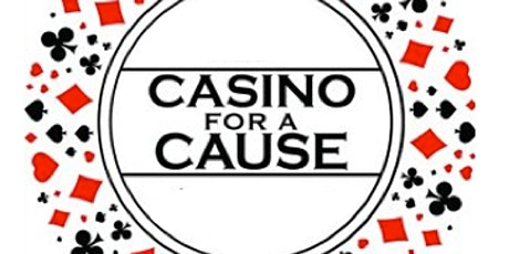 Casino For A Cause tickets