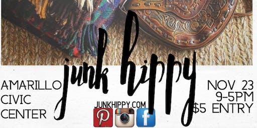 Junk Hippy Amarillo