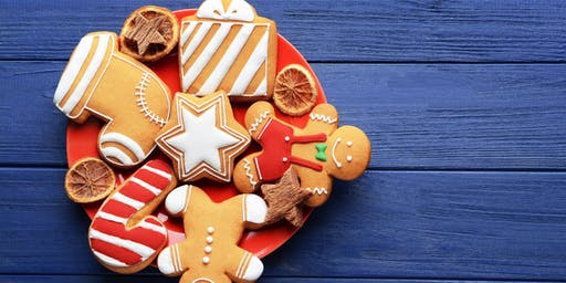 Treat Yourself: Cookie Decorating - Dadeland