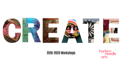 In Stitches Workshop 2019-2020