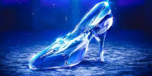 Drama 13 2019 Pantomime - Cinderella