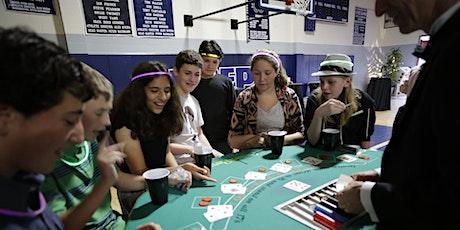 Flintridge Prep Student Casino Night 2020! tickets