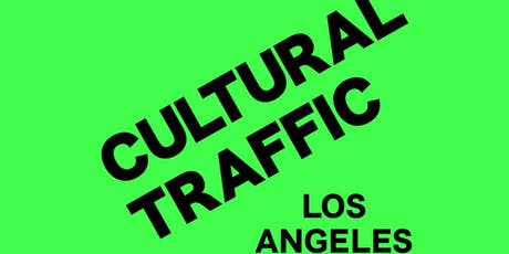 Cultural Traffic Arts Fair Los Angeles tickets