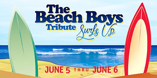 Surf's Up: A Tribute to the Beach Boys