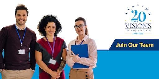 Teacher Job Fair - Solano County