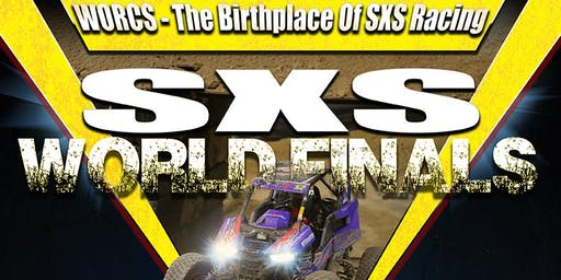 WORCS SXS World Finals Rounds 8 & 9 – Primm, NV