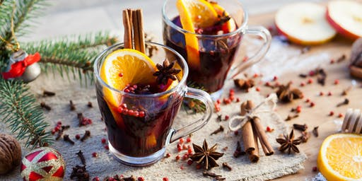 Mix Things Up: Mulled Spice Mix and Charm Making  - Fashion Island
