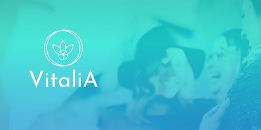Soirée d'information VitaliA : Réinventer sa vitalité en communauté