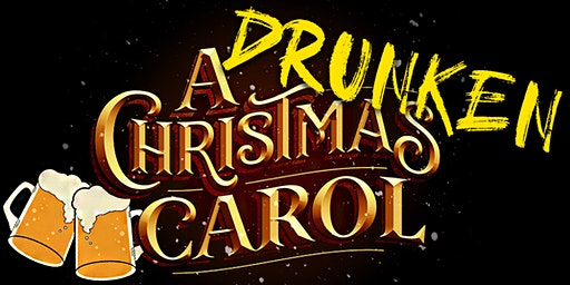 DRUNKEN CHRISTMAS CAROL performed by the PLASTERED PLAYERS