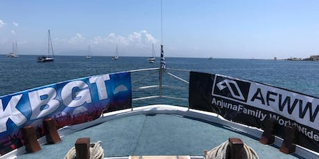 KBGT Anjunafamily Boat Party Explorations edition 2020 tickets