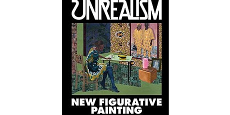 Unrealism: New Figurative Painting tickets