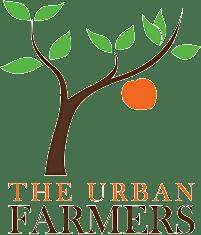 The Urban Farmers logo