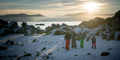 North Lake Tahoe- Guest Services Training tickets