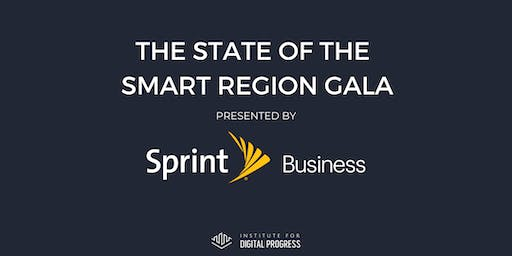 The State of the Smart Region Gala Presented by Sprint Business
