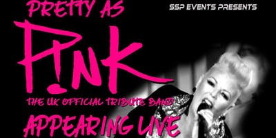Pretty as P!nk