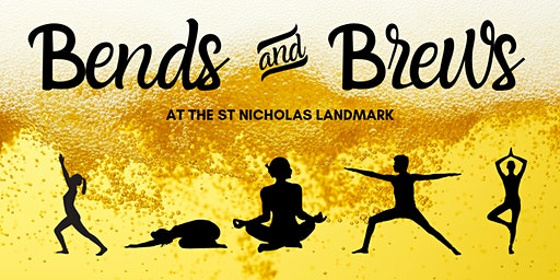 Bends & Brews- 12/14