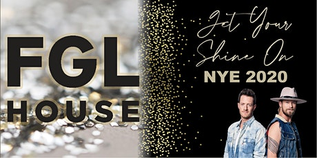 FGL House New Year's Eve tickets