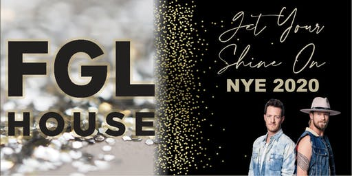 FGL House New Year's Eve