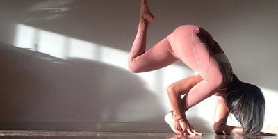 Mini Spa Yoga Retreat !