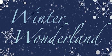 Western Leisure Services Winter Wonderland Staff Christmas Party 2019 tickets