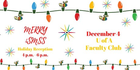 iSMSS Holiday Party tickets