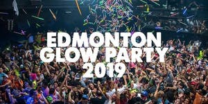 EDMONTON GLOW PARTY 2019 | FRI NOV 15