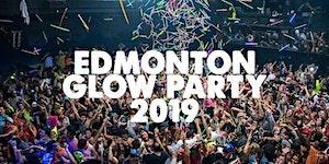 EDMONTON GLOW PARTY 2019 | FRI NOV 15